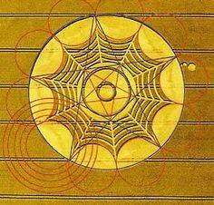 crop circles 1980 - Google Search
