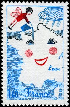 Water on stamps - Stamp Community Forum - Page 5