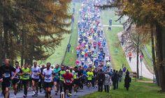 ภาพการแข่งขันวิ่งข้ามเนินเขา 7 ลูก ระยะทางรวม 15 กม. ในเมืองเนเมเกน ประเทศเนเธอร์แลนด์ เมื่อ 17 พ.ย. โดยจัดขึ้นเป็นครั้งที่ 30 แล้ว...