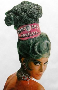 Broccoli Genie at your service.