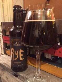 Black Rye Imperial