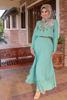 Achetez en ligne un excellent habit hijab de haute couture spécialement pour les femmes musulmanes voilées qui cherchent …