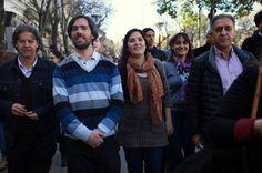 """Del Caño: """"Muchos de Unidad Ciudadana se preparan para darle más leyes a Macri"""""""