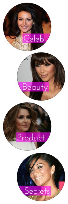 Find out what beauty products the celebs love and swear by.