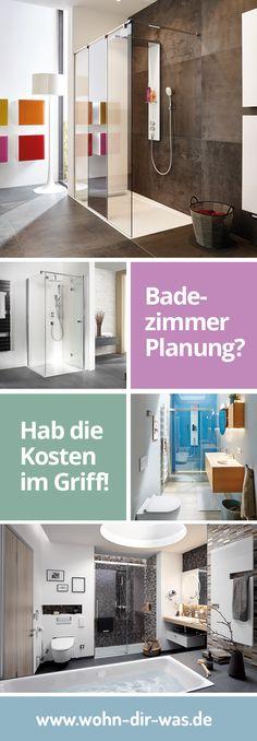 Wer Macht Mein Bad?   Badezimmer Umbau Kosten