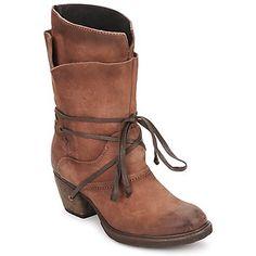 Boots Café Noir - Love them !