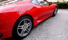 Ferrari F430 /// GT Polonia 2013