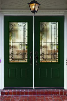"Nothing says, ""welcome home"" quite like a beautiful front door. Get started on your entryway makeover with Masonite. There's so many designs and styles to choose from, the hardest part is picking your favorite!"