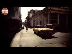 Centro Habana Timelapse [Havana Cultura]