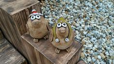 Clay Creations, Pottery, Funny Animals, Ceramica, Pottery Marks, Ceramic Pottery, Pots, Ceramic Art, Ceramics