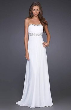 Elegant Strapless Dress ED10022 [ED10022] - $358.00 : LuxeBlue Quality Discount Wedding Dresses  Formal Gowns, Worlds leading supplier of affordable fashion for Wedding dresses, Bridal gowns and discount formal wear. Safe  Fast delivery world wide.