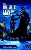 The Invisible Man / H.G. Wells
