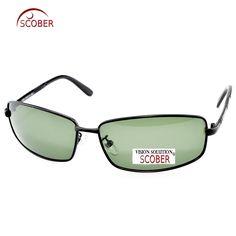 afcece652dd Polarized reading sunglasses!!! Classic rectangular black polarized  sunglasses oversized vintage