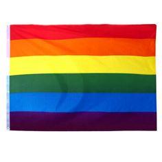 Regenbogen Flagge 90*150cm PRIDE/ CSD/ Christopher Street Day Fahne Love is Love Christopher Street Day, Banner, Country, Outdoor Decor, Ebay, Animals Of The Rainforest, Flag, Rainbow, Banner Stands