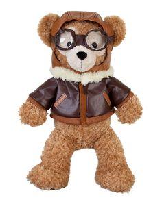Duffy the Disney Bear Aviator