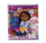 Disney Doc Mcstuffins Interactive Talking Doll $69.99
