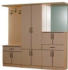 Fonksiyonel Portmanto Modelleri | Tekzen Mobilya Modelleri Armoire, Tall Cabinet Storage, House, Furniture, Home Decor, Bedroom, Clothes Stand, Decoration Home, Closet