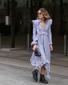 MBFWA 2018 Day 3: The best influencer street style looks | Husskie