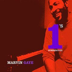 #1's by Marvin Gaye....Gotta to Give it Up