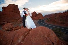 Photography at Valley of Fire
