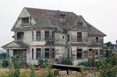 old farm houses pictures | Old Farm House | Flickr - Photo Sharing!