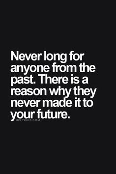 Then you also have your past reuniting with the current you... Possible future. Friendships never die, right?