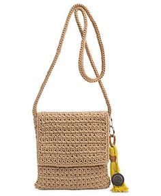 The Sak Casual Classics Flap Crossbody
