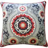 Found it at Wayfair - Soul Cotton Throw Pillow