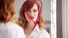 Emma Stone 2015 Summer Look - Revlon