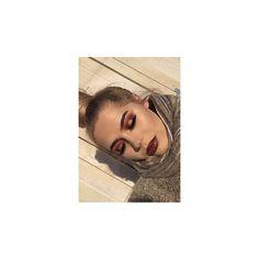 Metallic eyeshadow ❤ liked on Polyvore featuring beauty products, makeup, eye makeup, eyeshadow and eye brow makeup