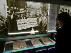 Indrukwekkende tentoonstelling over dwangarbeid in het Museum der Arbeit | Standort Hamburg