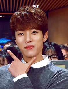 Lee Sungyeol, Dong Woo, Nam Woo Hyun, Kim Myung Soo, Kim Sang, Woollim Entertainment, Kpop, Heartbeat, Beautiful Babies
