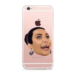 Kimoji Kim Kardashian Cases For Iphone
