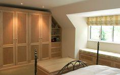 bedroom wardrobe attic bedrooms wardrobe ideas wardrobes forward attic