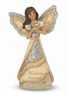 Elements 6 Inch Madrina Special Godmother Figurine, Pavilion Gift, 82233 Elements,http://www.amazon.com/dp/B004E83OC0/ref=cm_sw_r_pi_dp_G65htb1MCB1BJW3V