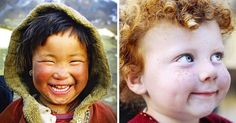 Smiling isthe only real international language. 15 pictures of the most radiant smiles you've ever seen <3