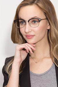 68b31764ba Black Kinjin - Acetate Eyeglasses Accessories