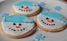 новогоднее печенье с глазурью - Поиск в Google