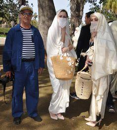 La Chedda de Tlemcen|Youcef Elmeddah