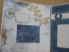 Le creazioni di Margiù: mini album
