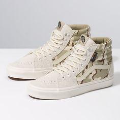 Browse bestselling Shoes at Vans including Men's Classics, Slip-On, Surf, BMX, Pro Skate Shoes and Sandals. Shop at Vans today! Vans Sk8 Hi, Men's Vans, Vans Sneakers, High Top Sneakers, Vans Boots, Converse, Crazy Shoes, New Shoes, Me Too Shoes