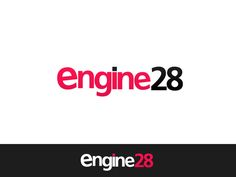 Engine 28 needs a logo by VictoriaDesign