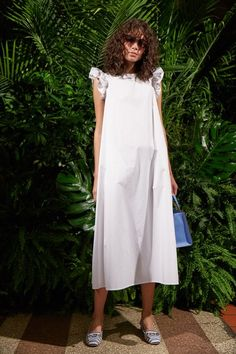 See the entire Spring 2018 collection from Kate Spade.