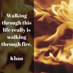 Sometimes we need to walk on fire. Tech, Fire, Movies, Movie Posters, Inspiration, Women, Biblical Inspiration, Film Poster, Women's