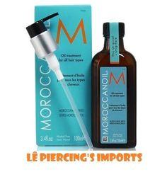 Óleo de Argan Moroccanoil (Tratamento) 100ml