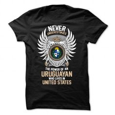 From Uruguay and Live in UNITED STATES - #yellow hoodie #army t shirts. GUARANTEE => https://www.sunfrog.com/States/From-Uruguay-and-Live-in-UNITED-STATES-Black-37919571-Guys.html?id=60505