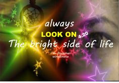 bright in side Bright Side Of Life, The Dreamers, Movie Posters, Movies, Films, Film, Movie, Movie Quotes, Film Posters