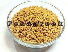 Fenugreek Seeds : The Natural Testosterone Booster! #testosterone #fenugreek #seeds
