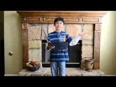 Nathan's District UIL 2013 6th Grade Oral Reading - 1st Place Winning Poem - YouTube