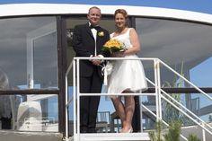 http://ihr-hochzeit-fotograf.de/rettungsturm/ Fotografieren der Trauung am Ostseestrand im Rettungsturm Binz auf Hochzeitsinsel Rügen